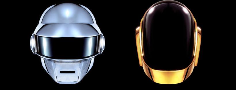 Daft Punk | La Brucette