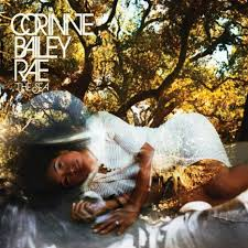 Corinne Bailey Rae - The Sea | La Brucette