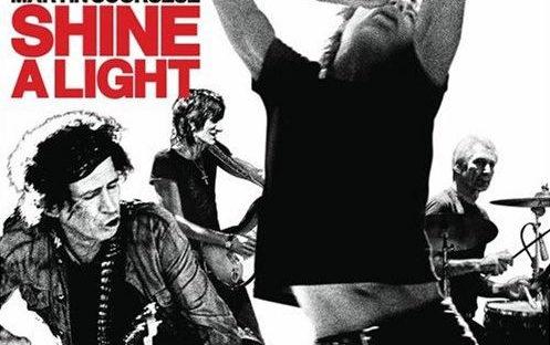 Shine A Light | La Brucette