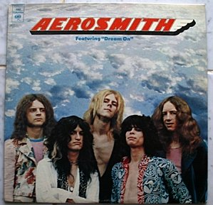 "Album ""Aerosmith"""