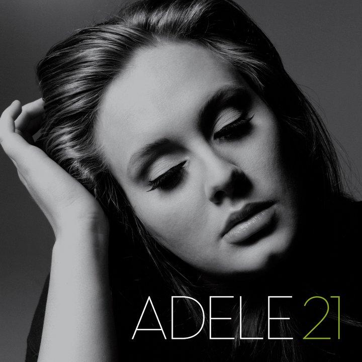 Adèle - 21