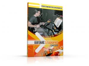 Guitar StudioPro Masterclass - cours de guitare