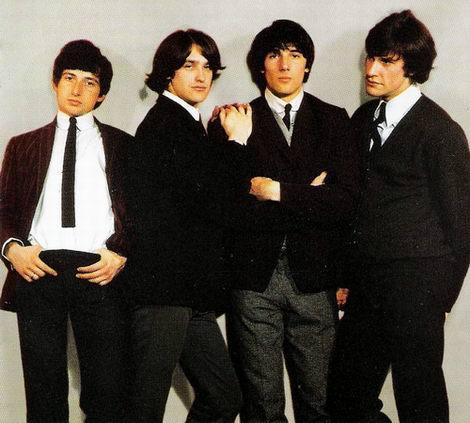 Sunny Afternoon par The Kinks