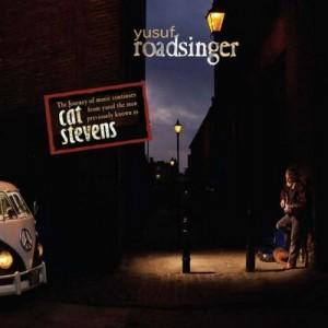 Yusuf - Roadsinger