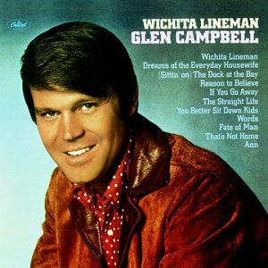 Wichita-Lineman-Glen Campbell
