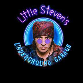 Little Steven's Underground Garage