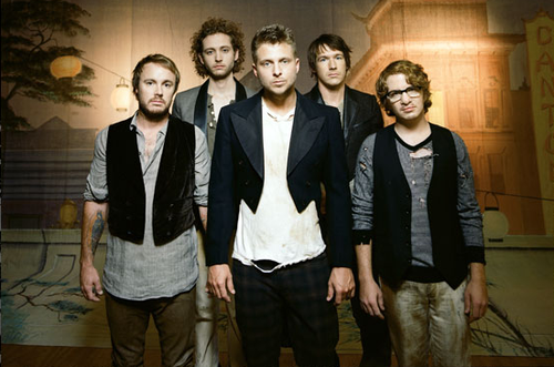 OneRepublic - Native