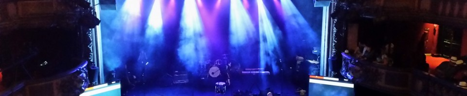 Imagine Dragons - Concert So Music - 30 juin 2014 au Trianon