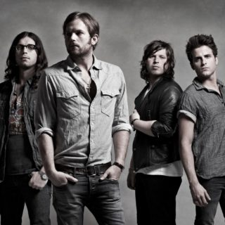 Kings of Leon | La Brucette