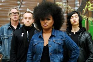 The Bellrays | La Brucette