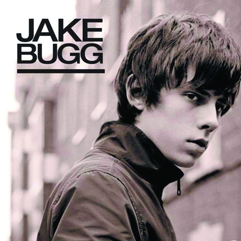 Album Jake Bugg