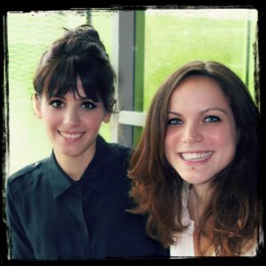 Interview Katie Melua | La Brucette