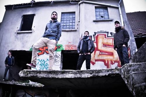 The Flakers - 4 garçons dans le vent